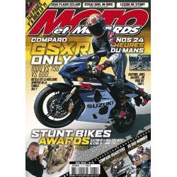 Magazine Moto et Motards n° 74