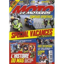 Magazine Moto et Motards n°76