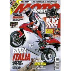 Magazine Moto et Motards n° 78