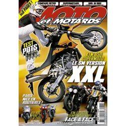 Magazine Moto et Motards n° 86