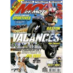 Magazine Moto et Motards n°87