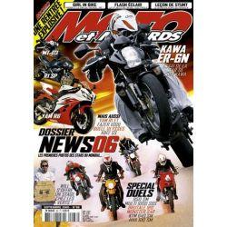 Magazine Moto et Motards n°88