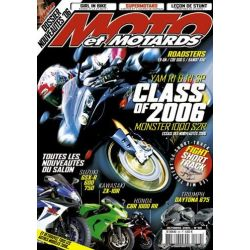 Magazine Moto et Motards n°89