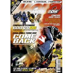 Magazine Moto et Motards n°90