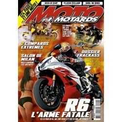 Magazine Moto et Motards n°91