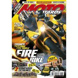 Magazine Moto et Motards n° 93