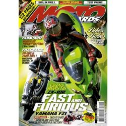 Magazine Moto et Motards n°94