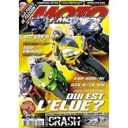Magazine Moto et Motards n°95