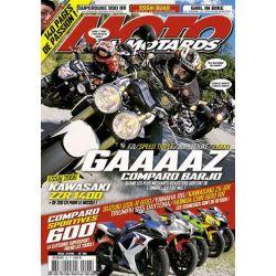 Magazine Moto et Motards n° 96