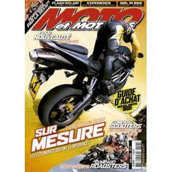 Magazine Moto et Motards n°97