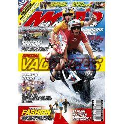 Magazine Moto et Motards n°98
