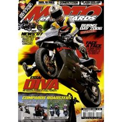 Magazine Moto et Motards n°99