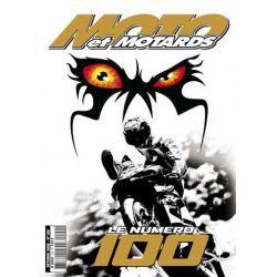 Magazine Moto et Motards n°100