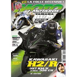 Magazine Moto et Motards n°...