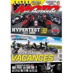 Magazine Moto et Motards n°190