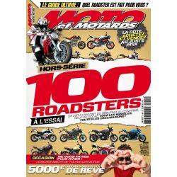 Hors-Série Spécial Roadsters