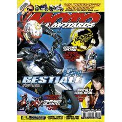 Magazine Moto et Motards n°110