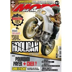 Magazine Moto et Motards n°211