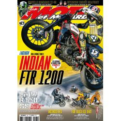 Magazine Moto et Motards n°223