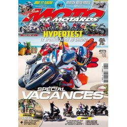 Magazine Moto et Motards n°230