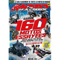 Hors série 8 - 160 MOTOS...