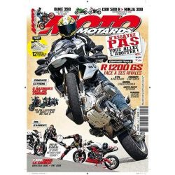 Magazine Moto et Motards n°168