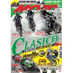 Magazine Moto et Motards n°236