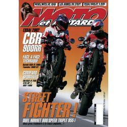 Magazine Moto et Motards n°48