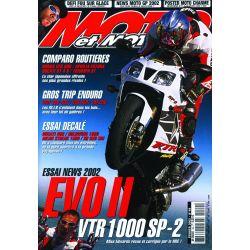 Magazine Moto et Motards n°49