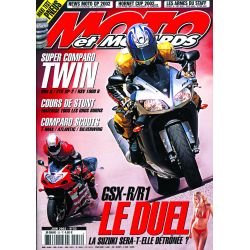 Magazine Moto et Motards n° 53