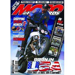 Magazine Moto et Motards n°57
