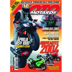 Magazine Moto et Motards n°66