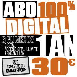 Abo 100% Digital