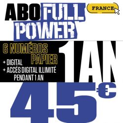 ABO Full Power France