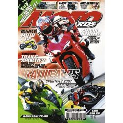 Magazine Moto et Motards n°103