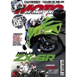 Magazine Moto et Motards n°124