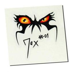 Joker Sticker Max