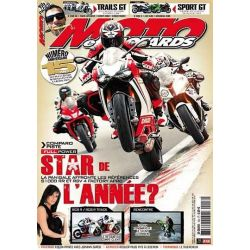 Magazine Moto et Motards n°158