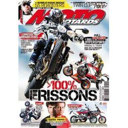 Magazine Moto et Motards n°159