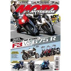 Magazine Moto et Motards n°157