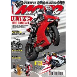 Magazine Moto et Motards n°156