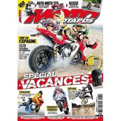 Magazine Moto et Motards n°160