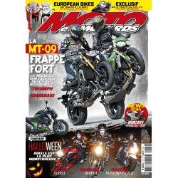 Magazine Moto et Motards n°172