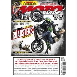 Magazine Moto et Motards n°177