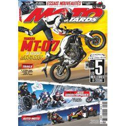 Magazine Moto et Motards n°176