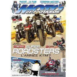 Magazine Moto et Motards n°175