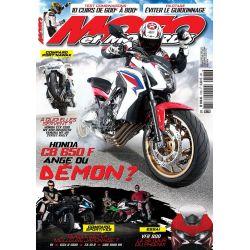 Magazine Moto et Motards n°178