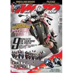 Magazine Moto et Motards n°179