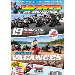 Magazine Moto et Motards n°180