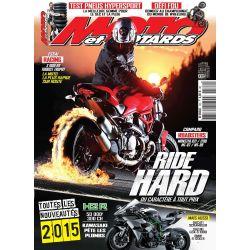 Magazine Moto et Motards n°182